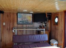 jacht kołobrzeg